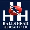 Halls Head
