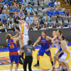 Adelaide 36ers v Melbourne Tigers, 10 Feb 2013