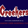 Diamond Creek Basketball Club