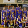 March 2nd 2013 - Suncoast Clippers Men Vs USA touring team