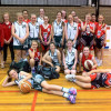 Junior Country Basketball League