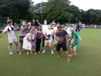 New Farm Bowls Barefoot Group
