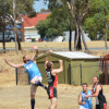 Trial Game v Mitchell Park B-Grade 17 March 2013