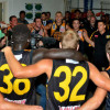 2013 Round 1 v Port Melbourne 