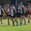 Round 1 v Happy Valley A Grade 6 April 2013