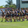 2013 SFL Round 1: Christies Beach v Happy Valley A Grade (6/4)