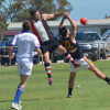 2013 SFL Round 1: Christies Beach v Happy Valley B Grade (6/4)