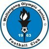 Wollongong Olympic Junior Football Club