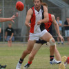 2013 SFL Round 2: Christies Beach v Flagstaff Hill A Grade (13/4)