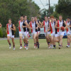 Round 2 v Flagstaff Hill A Grade 13 April 2013