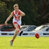 2013, Round 5 Vs. Korumburra Bena - Football