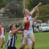 Round 4 v Reynella A Grade 27 April 2013