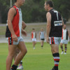 Round 4 v Reynella B Grade 27 April 2013