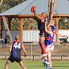 2013 - Round 5 Ouyen United v Jeparit Rainbow (photo by Les Graetz)