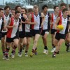 2013 SFL Round 8: Christies Beach v Edwardstown A-Grade (25/5)
