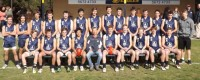 2013 Under 18 Interleague team