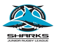 Cronulla Sutherland Junior Rugby League