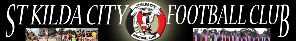 St. Kilda City FC