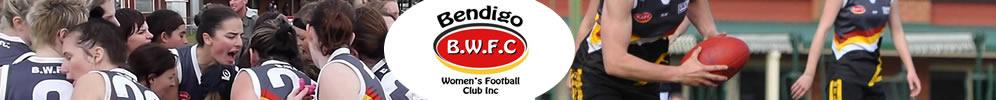 Bendigo Women's Football Club