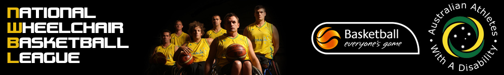 National Wheelchair Basketball League