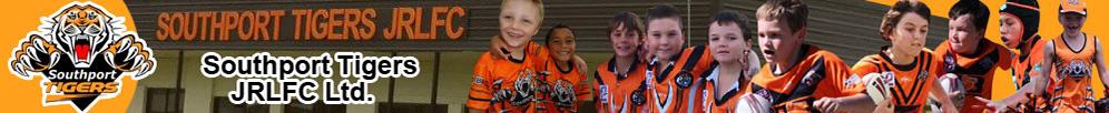 Southport Tigers JRLFC
