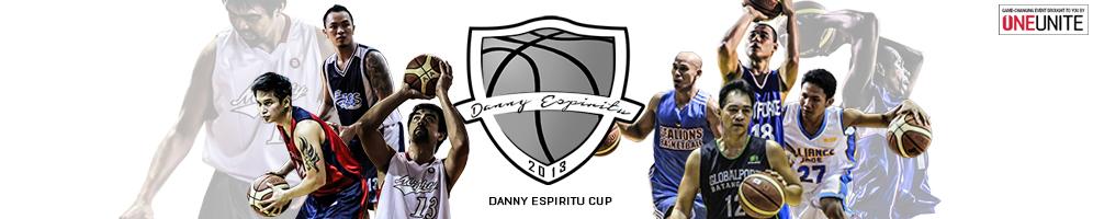 Danny Espiritu Cup