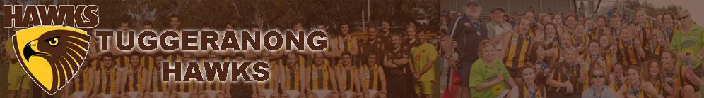 Tuggeranong Hawks Football Club